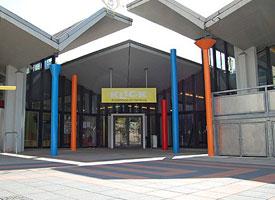 KL!CK Kinder- Museum